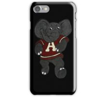 Alabama Roll Tide Elephant iPhone Case/Skin