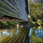 Covered Bridges of South Eastern Pensylvania by Andrew Seymour