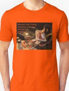 Delicious Brains T-Shirt