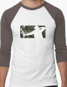 Bow Hunter Men's Baseball ¾ T-Shirt