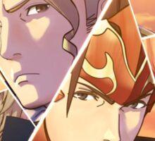Fire Emblem: Fates Sticker