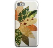 Paper Flower's A iPhone Case/Skin