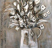 bouquet by lamadeart