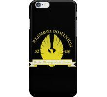 Aldmeri Dominion 2.0 iPhone Case/Skin