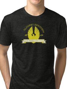 Aldmeri Dominion 2.0 Tri-blend T-Shirt