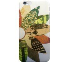 Paper Flowers C iPhone Case/Skin