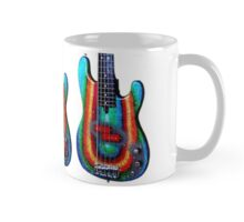 Kirk Powers - Custom Alleva Coppolo kbp5 Bass Mug