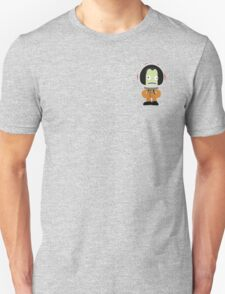 Flat Cartoon Jeb Kerman Unisex T-Shirt