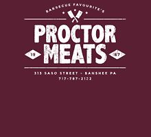 Proctor Meats (worn look) Unisex T-Shirt