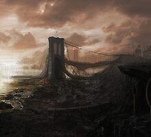 apocalypse by bolbeurt