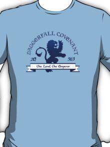 Daggerfall Covenant 2.0 T-Shirt