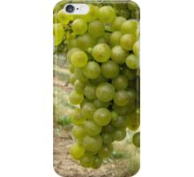 Bunches of Green iPhone Case/Skin