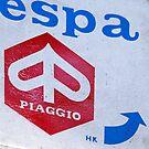 Piaggio by hallphoto