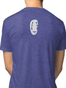 No Face - Shadow Small Tri-blend T-Shirt