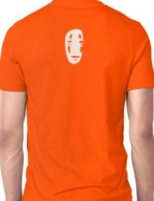 No Face - Shadow Small Unisex T-Shirt