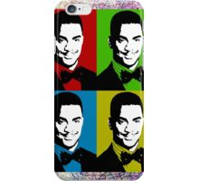 Carlton in Color iPhone Case/Skin