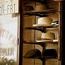 Bon Ton Hatters, Since 1907 by Virginia Kelser Jones