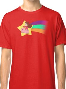Mabel & Waddles Shooting Star Classic T-Shirt