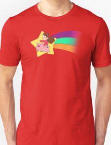 Mabel & Waddles Shooting Star Unisex T-Shirt