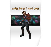 Come and Get Your Love Poster