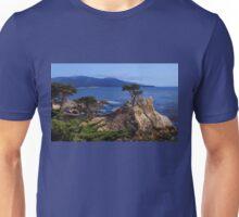 Lone Cypress Unisex T-Shirt