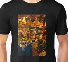 Vintage gift shop in Provance, FRANCE Unisex T-Shirt
