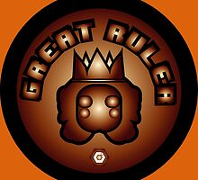 Great Ruler (Bronze) by greatruler