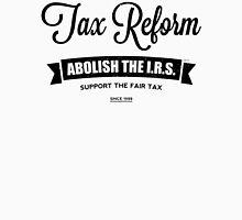 Abolish The I.R.S. Unisex T-Shirt