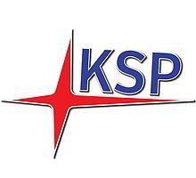 Kerbal Space Program Logo by rywhal
