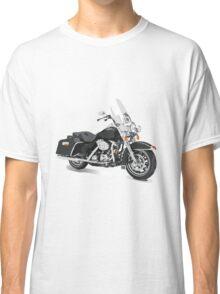 Harley-Davidson Style Bike Classic T-Shirt