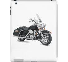 Harley-Davidson Style Bike iPad Case/Skin