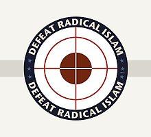 Defeat Radical Islam by morningdance