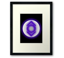 Indigo Group - Compassion Framed Print