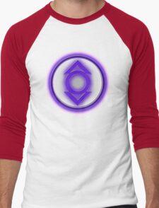 Indigo Group - Compassion Men's Baseball ¾ T-Shirt