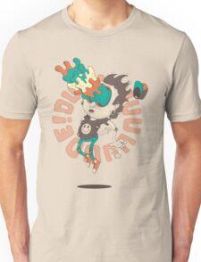 Acid Eyes Unisex T-Shirt