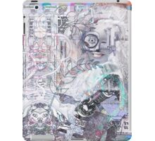 The Incredible Bonnie Parker. iPad Case/Skin