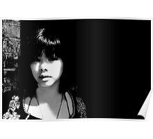 """"""" Black & White..."""" Poster"""