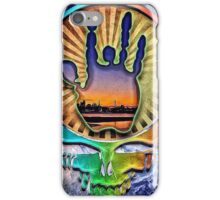 Jerry Planet iPhone Case/Skin