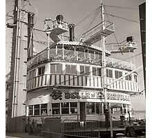 Belle of Louisville Photographic Print