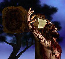 Lamb of God by John P Martin