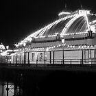 Eastbourne Pier by Lydia Griffiths