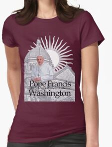 Pope Francis Washington Visit 2015 T-Shirt