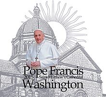 Pope Francis Washington Visit 2015 by Garaga