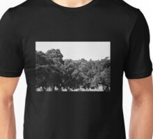 From earth to sky Unisex T-Shirt