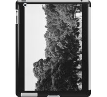 From earth to sky iPad Case/Skin