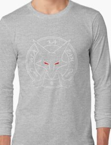 Alakazam Invocation Long Sleeve T-Shirt
