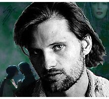 Viggo Mortensen Photographic Print