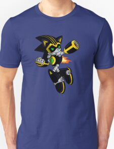 Shard the Metal Sonic T-Shirt