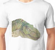 Jurassic world trex t-rex Unisex T-Shirt