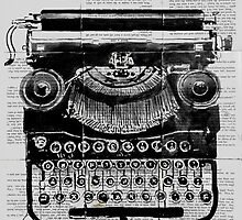 old type by Loui  Jover